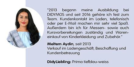 Meltem Aydin