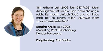 Sandra Krelle